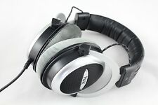 iSK HF2010 Professional high quality semi-open studio monitoring headphones