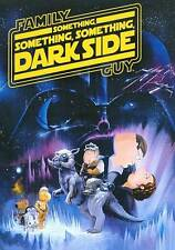 Family Guy: Something, Something, Dark Side + It's A Trap (2009 Blu-ray)