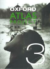 OXFORD ATLAS PROJECT 3 with CD