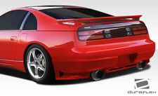 Duraflex C-1 Rear Bumper Cover - 1 Piece Body Kit fits 1990-1996 300ZX 2+2