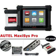 New Autel MaxiSYS MS908P Pro Diagnostic System J-2534 reprogramming Scan Tool