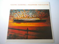 WAYNE SHORTER - Phantom Navigator (1986) disco in vinile, lp, album 33 giri