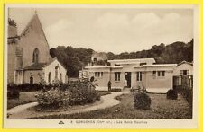 cpa Rare 17 - SURGÈRES (Charente Maritime) Les BAINS DOUCHES