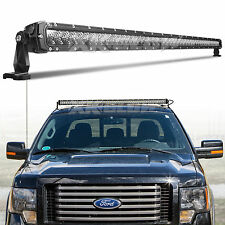 """Emergency Search and Rescue Professional Grade 50"""" LED Light Bar 250W 21,400L"""