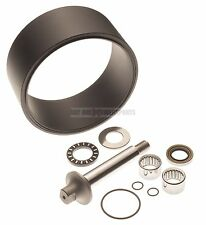 SeaDoo Complete Pump Rebuild Kit Wear Ring Shaft Bearing 947 951 GTX GSX Limited
