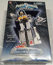 1997 Bandai Power Rangers In Space Deluxe Delta Megazord Complete New in Box