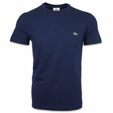 T-Shirt Lacoste Taille 3(S) Navy