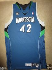 Kevin Love Minnesota Timberwolves Adidas NBA Game Worn Used Jersey Rookie AUTO