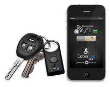 Key Finder Cobra Tag Bluetooth BT225 Alarm Lost Phone Tablet Laptop Wallet Pet