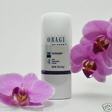 Obagi Nu-Derm Exfoderm for Normal to Dry Skin - 2oz / 57g - FAST SHIPPING