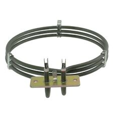 FAN OVEN ELEMENT TO FIT ZANUSSI COOKER / OVEN SPARES / PARTS 1ST CLASS POST