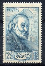 PROMO STAMP / TIMBRE FRANCE NEUF LUXE N° 421 ** PEINTRE PAUL CEZANNE