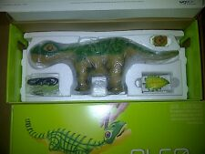PLEO DINOSAUR ROBOT LIVING THE ORIGINAL,battery 2600mAh new