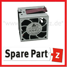 HP ProLiant DL380 G5 DL 385 G2 DL320s Lüfter Fan Hot Plug 394035-001 407747-001