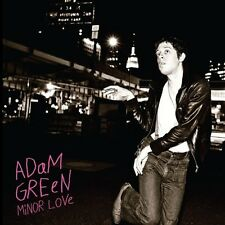 ADAM GREEN - MINOR LOVE  CD NEU