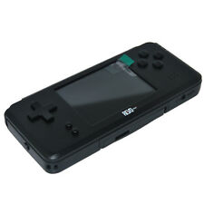 REVO K101 PLUS SOLID BLACK PORTABLE HANDHELD GAMEBOY ADVANCE CONSOLE UK