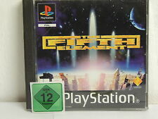 PlayStation 1 Spiel The Fifth Element  1 Disc