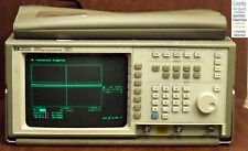 1 USED HEWLETT PACKARD 54510A 250 MHZ DIGITIZING OSCILLOSCOPE