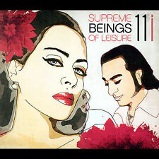 11i by Supreme Beings of Leisure digi near mint, will combine s/h