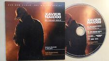 Xavier Naidoo/Bei meiner Seele 2 Tracks Cardsleeve Promo 2013/MCD