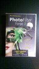 Photo Filter Forge 3 Photo Premium Line NEU/OVP 9783828740600