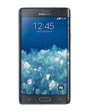 Samsung Galaxy Note Edge SM-N915R - 32GB - Charcoal Black (U.S. Cellular)...