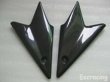 Triumph Speed Triple 1050 2008 2009 2010 Carbon Fiber Side Covers