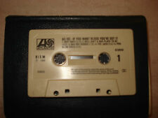 "AC/DC ""If You Want Blood You've Got It"" audio cassette"