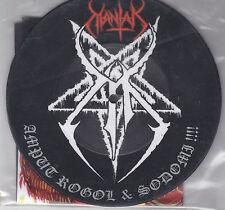 "Mantak – Amput Rogol & Sodomi  7"""