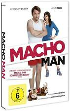 Macho Man  DVD