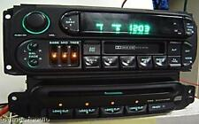 CHRYSLER JEEP DODGE Remote Slave 4 Disc Changer CD Player for Car Radio OEM