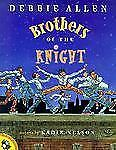 Brothers of the Knight (Picture Puffin Books)-ExLibrary