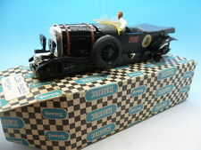 SHOP NEW Scalextric C64 Black Bentley, spare body.