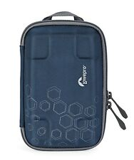 Lowepro Dashpoint AVC1 Action Camera Case - Hard Shell Blue Edition
