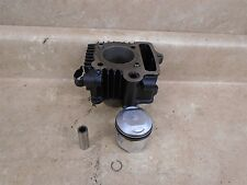 Honda 70 CT TRAIL 70 CT70-K3 Used Engine Cylinder & Piston 48mm 1974 HB219