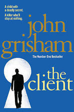 John Grisham The Client Very Good Book