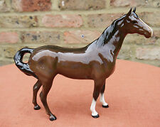 "Royal Doulton  ""Swish Tail Horse"""
