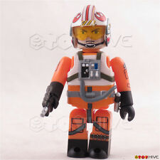"Star Wars Kubrick Luke Skywalker X-wing Pilot Series 6 Medicom 2"" action figure"