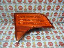 06 07 08 09 10 11 HONDA CIVIC 4DR DRIVER/LEFT SIDE LID TAIL LIGHT OEM