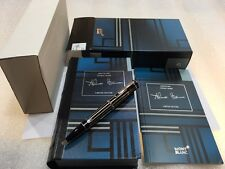 MONTBLANC WRITERS EDITION 2010 THOMAS MANN BALLPOINT PEN #104157 - SEALED