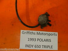93 POLARIS INDY 650 TRIPLE 92? 94? rxl sks xlt mic mikuni fuel pump snowmobile