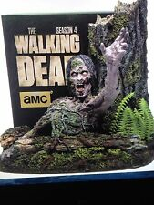 The Walking Dead: Season 4 Limited Edition [Blu-ray] w Tree Walker PRE-ORDER!!