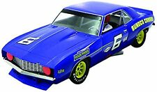 Scalextric 1969 Trans-AM Sunoco Slot Chevrolet Camaro Car (1:32 Scale), C3650