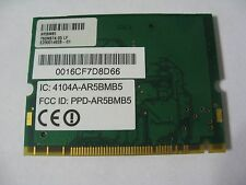 Acer Aspire 5100 Mini PCI Wireless Card 802.11b/g AR5BMB5 T60N874.05 (K8-02)
