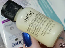 Philosophy Purity Made Simple  3 -in- 1 Cleanser 30 ml/Travel size New & Sealed