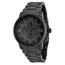 CITIZEN CA0295-58E Eco-Drive Nighthawk Chronograph Black Men's Watch