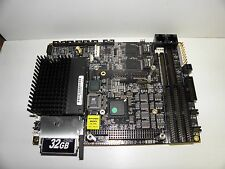 WinSystems SBC BB-EBC-0364 Single board computer with Compact Flash