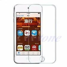 Premium Tempered Glass Screen Protector for Apple iPod Touch 5 5th Generation