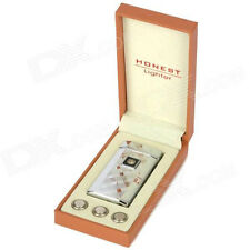 Honest Metal Touch -Sensor *Sensitive Electronic lighter -*2014*NEW IN GIFT BOX