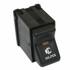 Rocker switch 3B99 12 volt KC HiLiTES ON OFF XJ Cherokee TJ Wrangler Jeep ATV